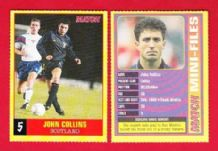 Scotland John Collins Glasgow Celtic 5